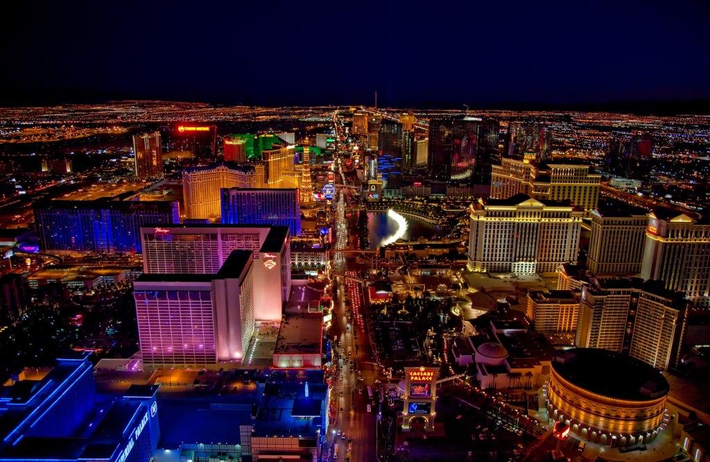 Las Vegas eSports