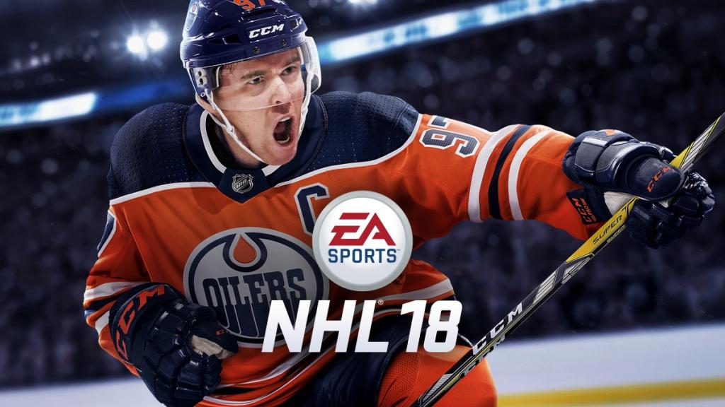 NHL ea sports esports