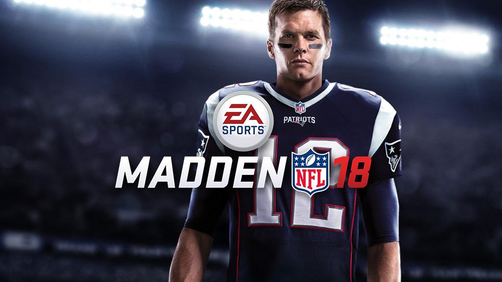 Madden 18 esports