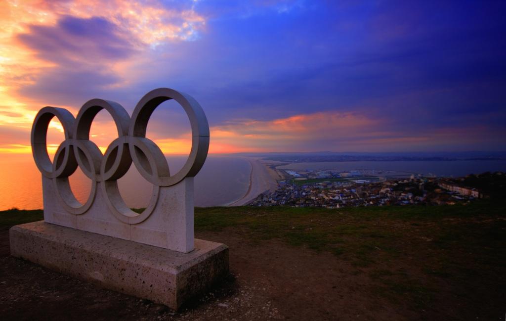 olympics esports